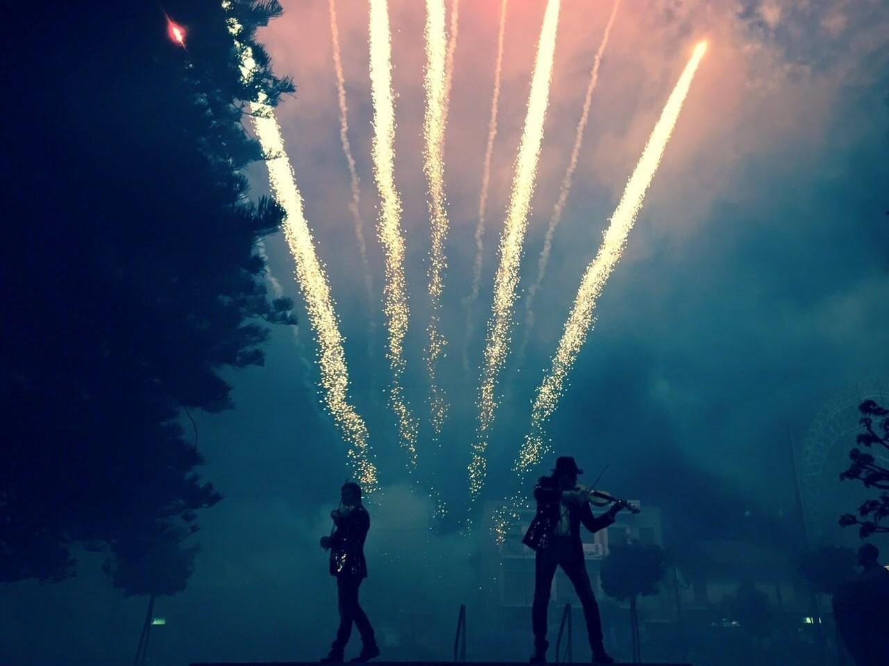Immagine: Weekend di festa a Menfi con la 23ma edizione di Inycon. La terra di Sicilia protagonista con spettacoli, degustazioni e talkshow