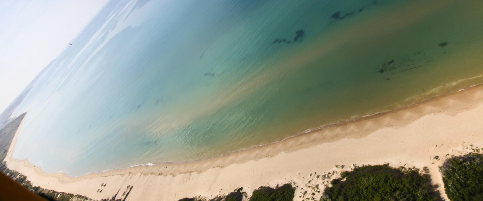 Il Golfo di Menfi