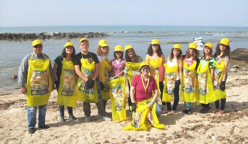 Immagine: L'iniziativa dell'iniziativa Spiagge e litorali puliti è stata un successo!