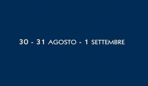 Immagine: Federiciando - Menfi nel segno della cultura 2019 - 30 - 31 Agosto e 1 Settembre