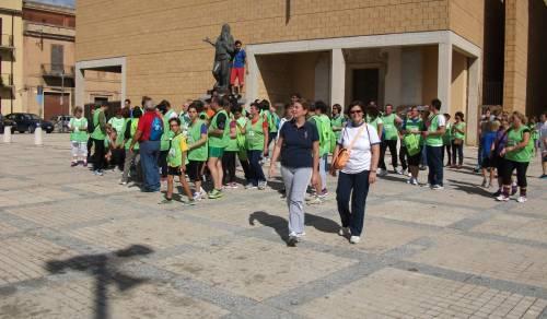 Immagine: Giornata Nazionale del Camminare