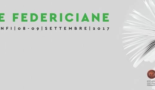 Immagine: Le Federiciane, importante successo a Menfi per la manifestazione culturale