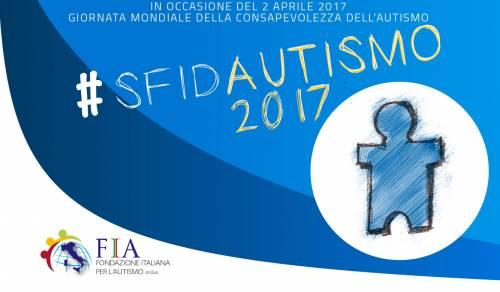Immagine: Giornata mondiale della consapevolezza sull'autismo!
