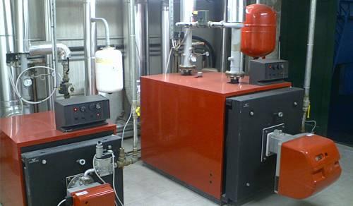 Immagine: Nuovi Impianti di riscaldamento nelle scuole di Menfi!