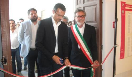 Immagine: Menfi celebra la memoria di Accursio Miraglia!