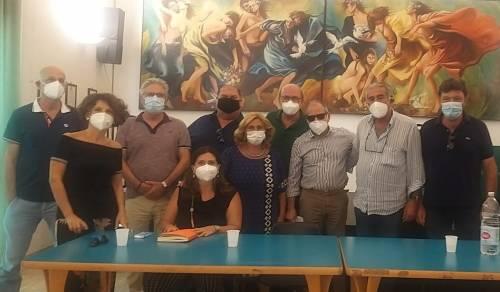 Immagine: Campagna vaccinale anti COVID-19.