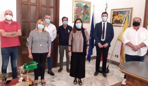 Immagine: Nominato  Assessore al Bilancio il Dott. Giuseppe Di Carlo.