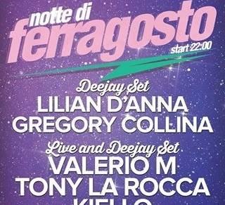 Immagine: Verso Ferragosto!