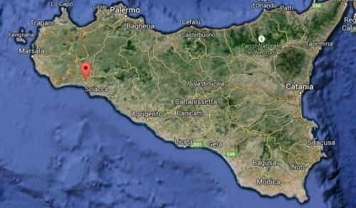 Immagine: Disponibile il Sistema Informativo Territoriale della Provincia di AG