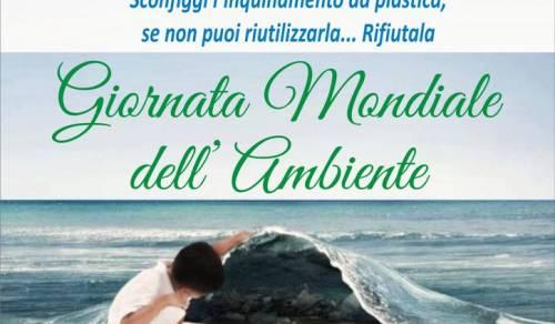 Immagine: Menfi aderisce alla Giornata Mondiale dell'Ambiente