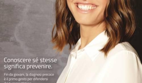 Immagine: LILT for Women : CAMPAGNA NASTRO ROSA.