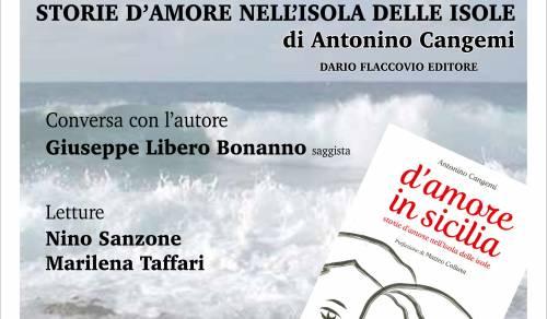 Immagine: A Menfi, le storie d'amore tutte siciliane!