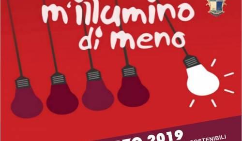 Immagine: Il comune di Menfi parteciperà alla campagna di sensibilizzazione sul risparmio energetico e la razionalizzazione dei consumi.