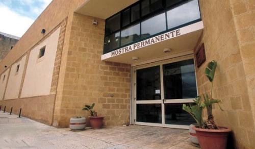 """Immagine: """"I Tetti di Selinunte"""" appuntamento, sabato 18 maggio 2019, alle ore 18,00, presso l'auditorium della Biblioteca Comunaledi Menfi"""