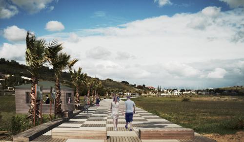 Immagine: Passeggiata a Mare, il TAR accoglie le ragioni del Comune di Menfi