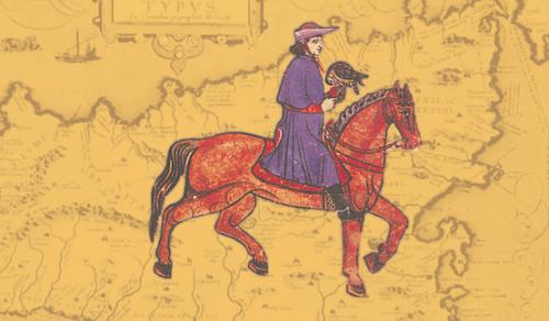 Immagine: Sulle orme di Federico II, il ciclo di appuntamenti culturali fa tappa a Menfi!