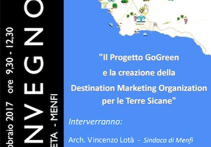 Immagine: Marketing territoriale, incontro prestigioso a Menfi!