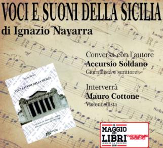 Immagine: Voci e suoni della Sicilia