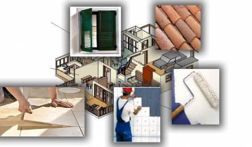 Immagine: Entrato in vigore il nuovo Glossario dell'edilizia libera