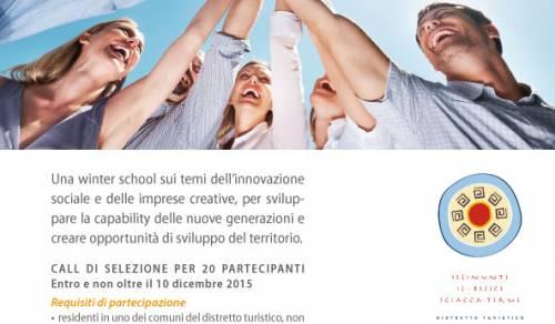 Immagine: A Menfi la Winter School Sicania Cucina di Talenti