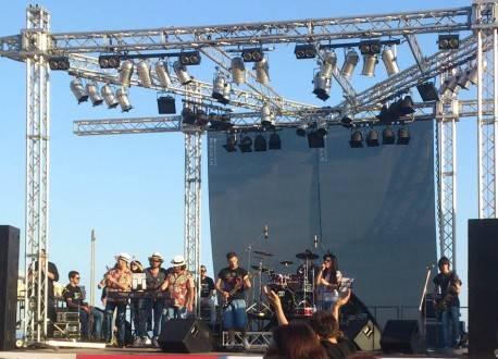 Immagine: Anche quest'anno l'Amministrazione di Menfi sostiene la festa del I Maggio.