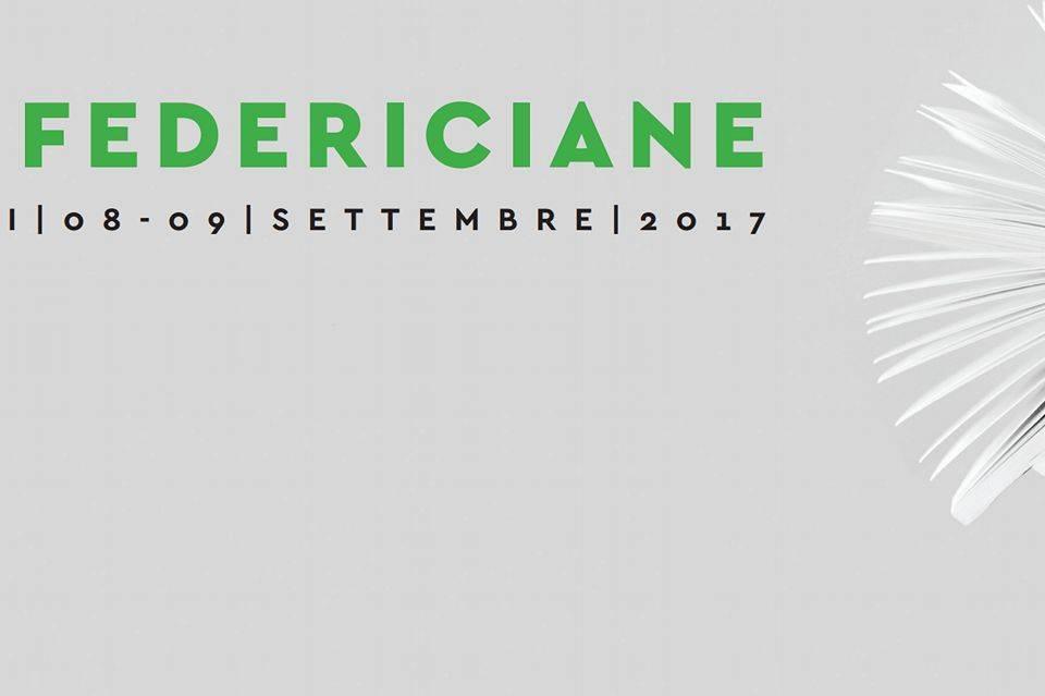 Immagine: Cultura, a Menfi tornano Le Federiciane. L'8 ed il 9 settembre il territorio menfitano al centro di tantissimi appuntamenti culturali!