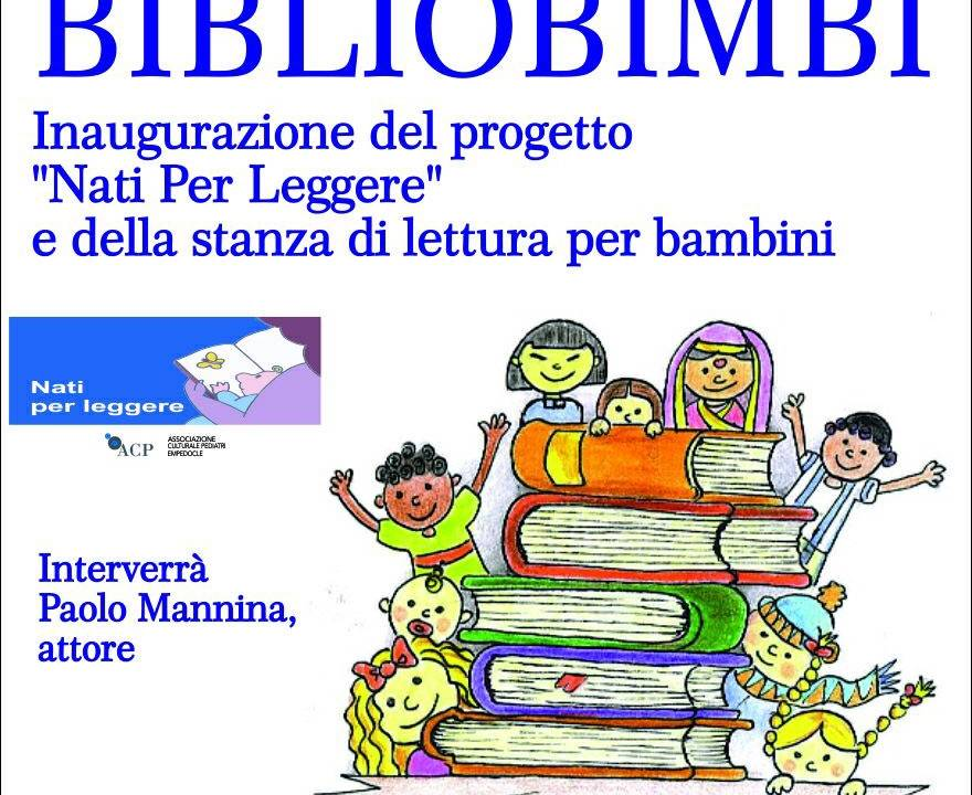 Immagine: Bibliobimbi, nuovi spazi per la cultura e la creatività