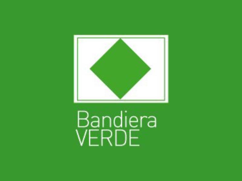 Immagine: Bandiera Verde
