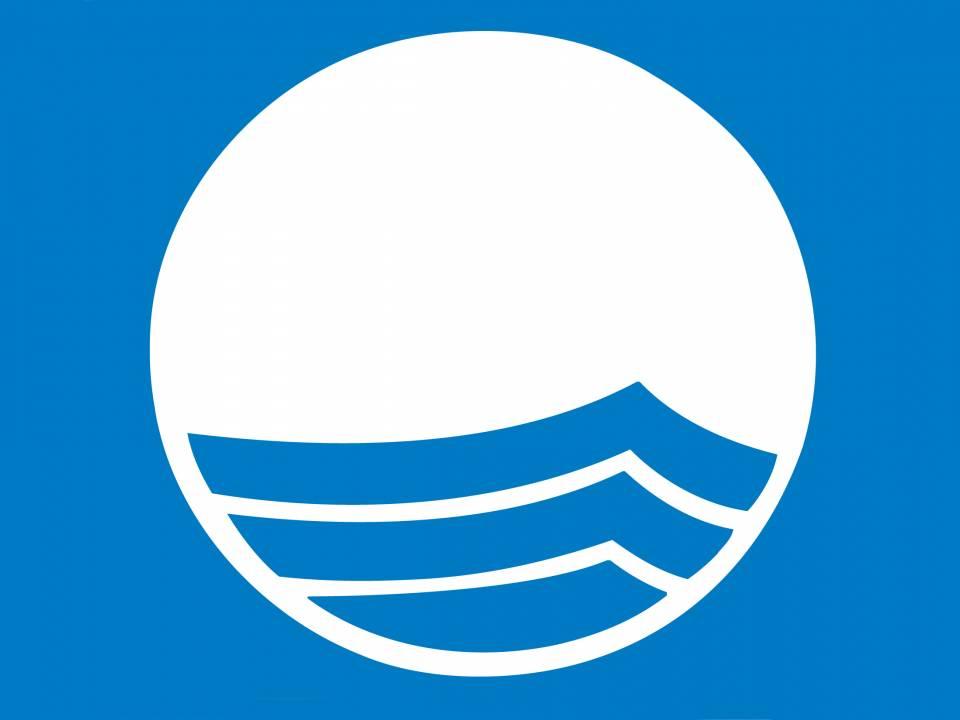Immagine: Bandiera Blu