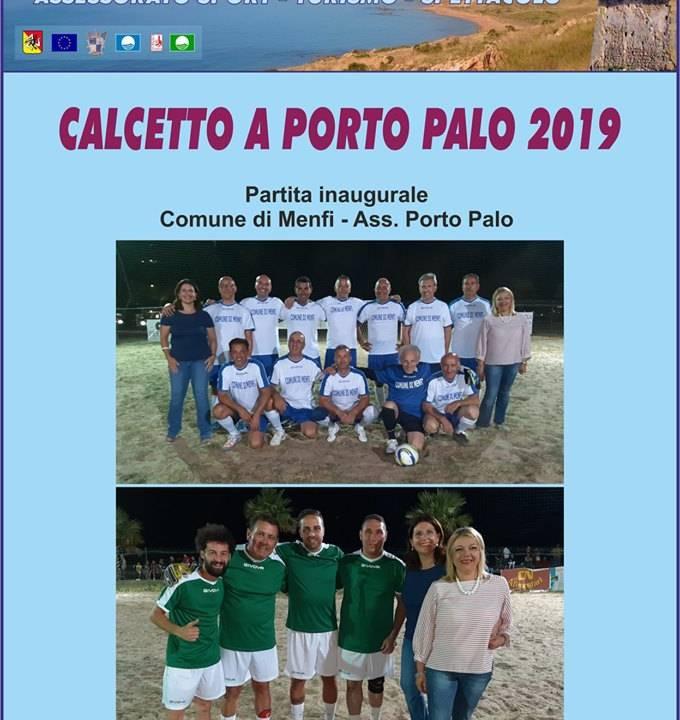 Immagine: Estate...INSIEME 2019 - il 29 luglio ha avuto inizio il Torneo di Calcetto edizione 2019