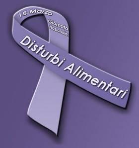 Immagine: 15 Marzo - giornata Nazionale del Fiocchetto Lilla contro i disturbi del comportamento alimentare