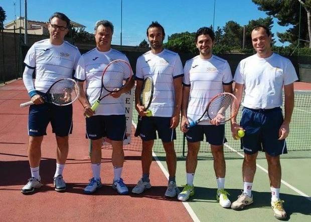 Immagine: Tennis Club di Menfi, grandi emozioni!