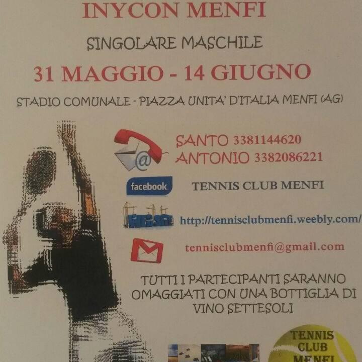 Immagine: Torneo di tennis: la finale!
