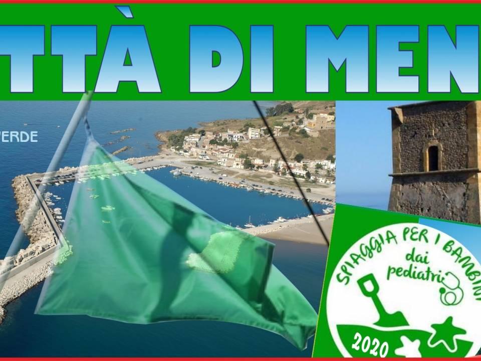 Immagine: Porto Palo di Menfi è l'unica spiaggia della Provincia ad ottenere la Bandiera Verde.