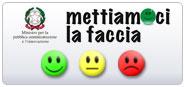 Mettiamoci la faccia