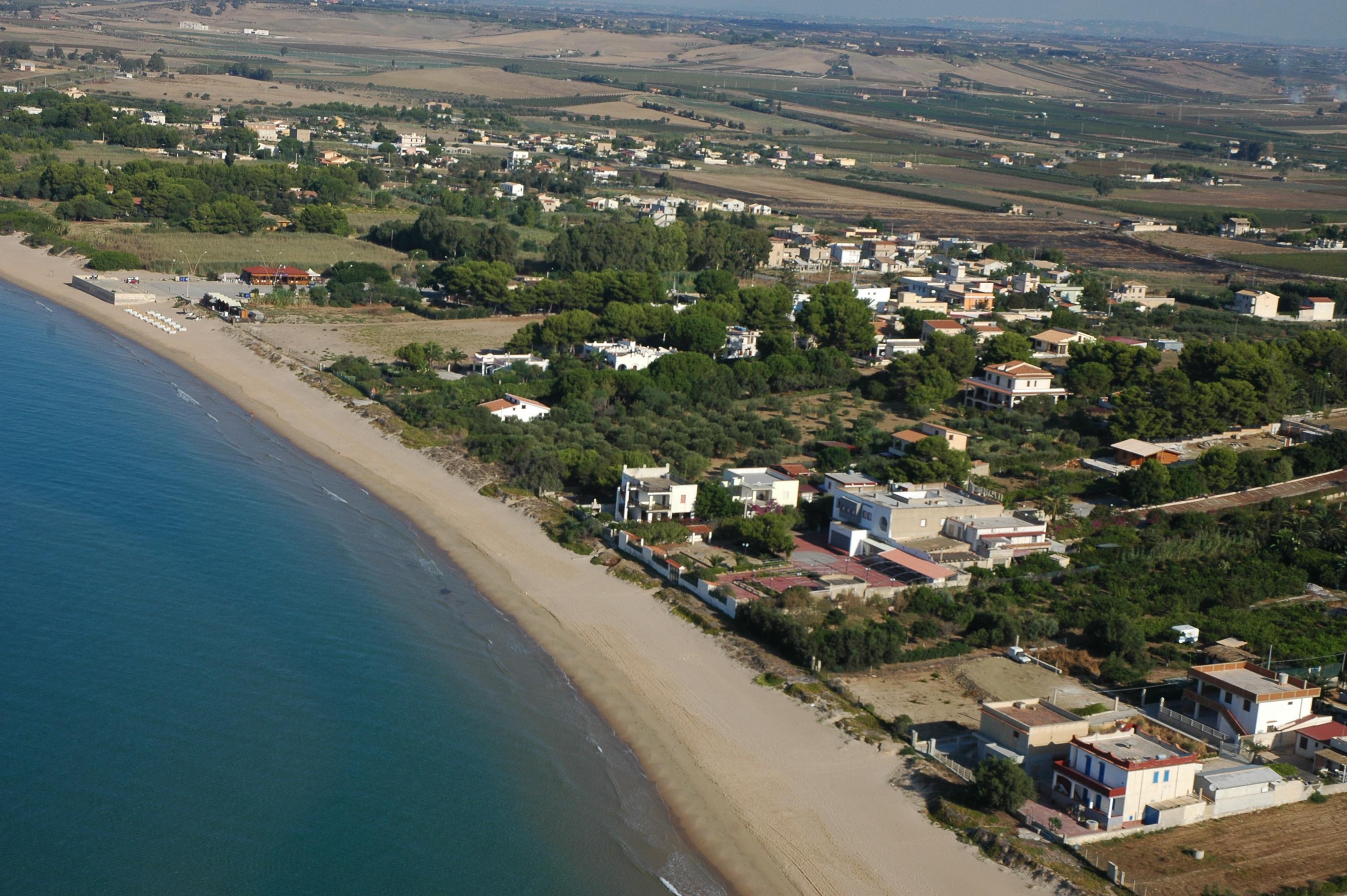 Foto dalla galleria: Foto del territorio di Menfi